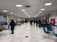 Türk Üniversitelerinden Avrupa Çıkarması
